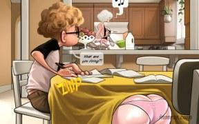 Аниме порно и XXX анимации  анимации за възрастни!