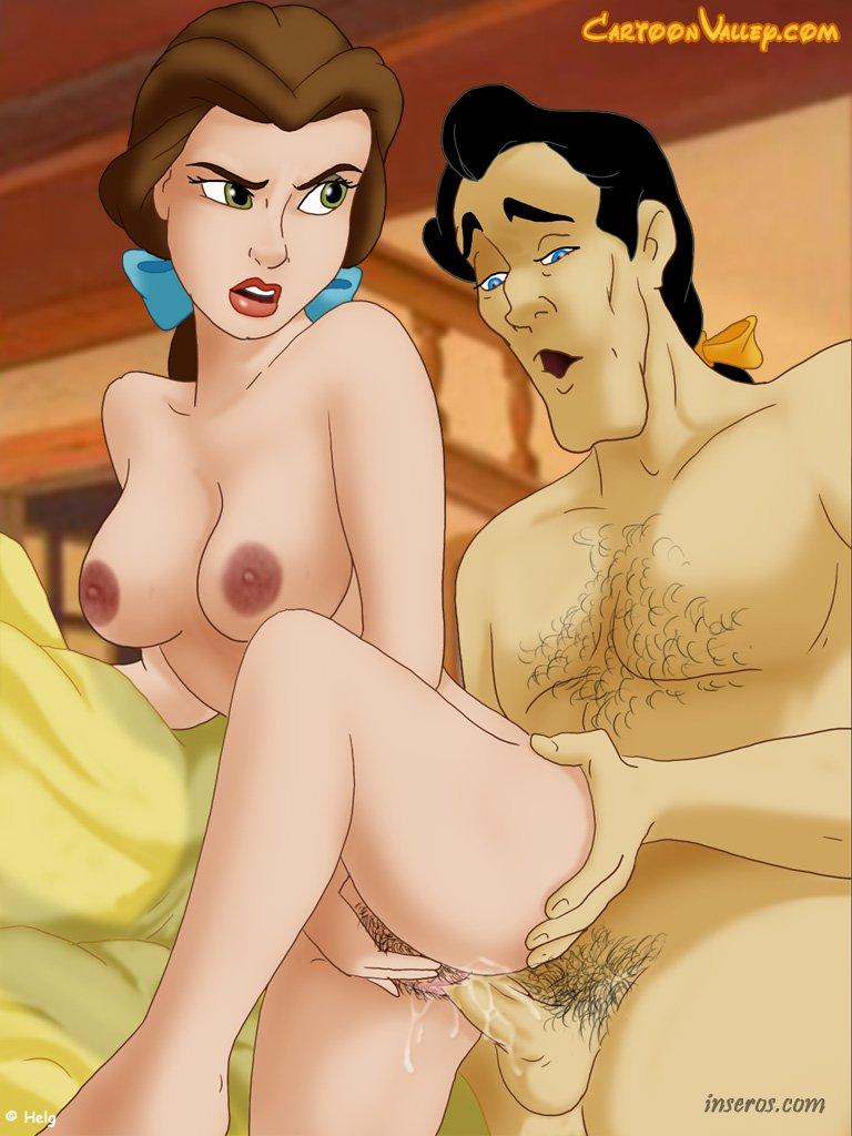 Секс бель комикс