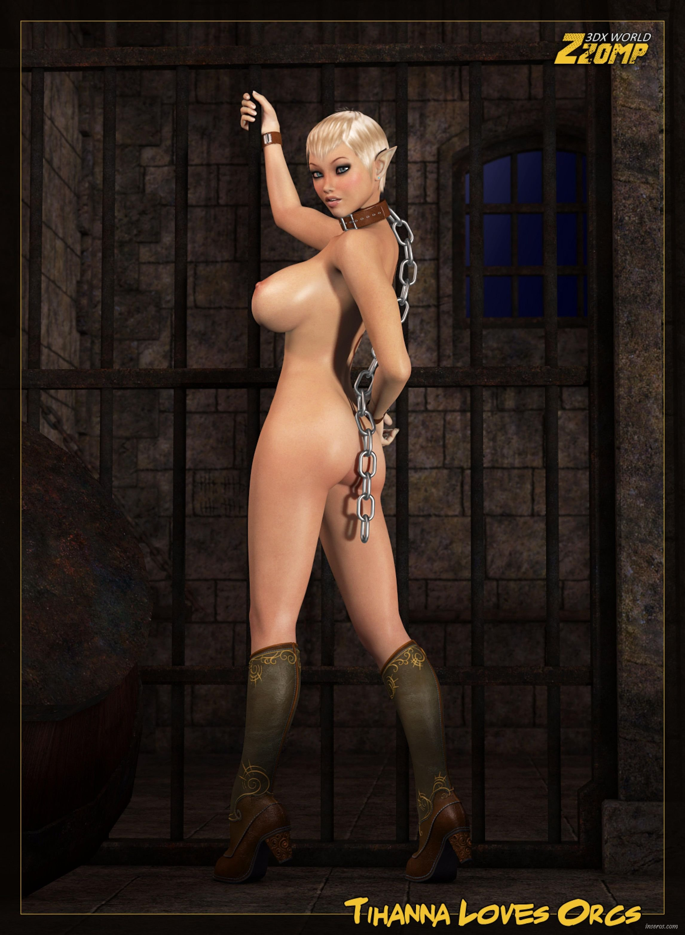 Эльфийки эро и порно фото фото 755-845