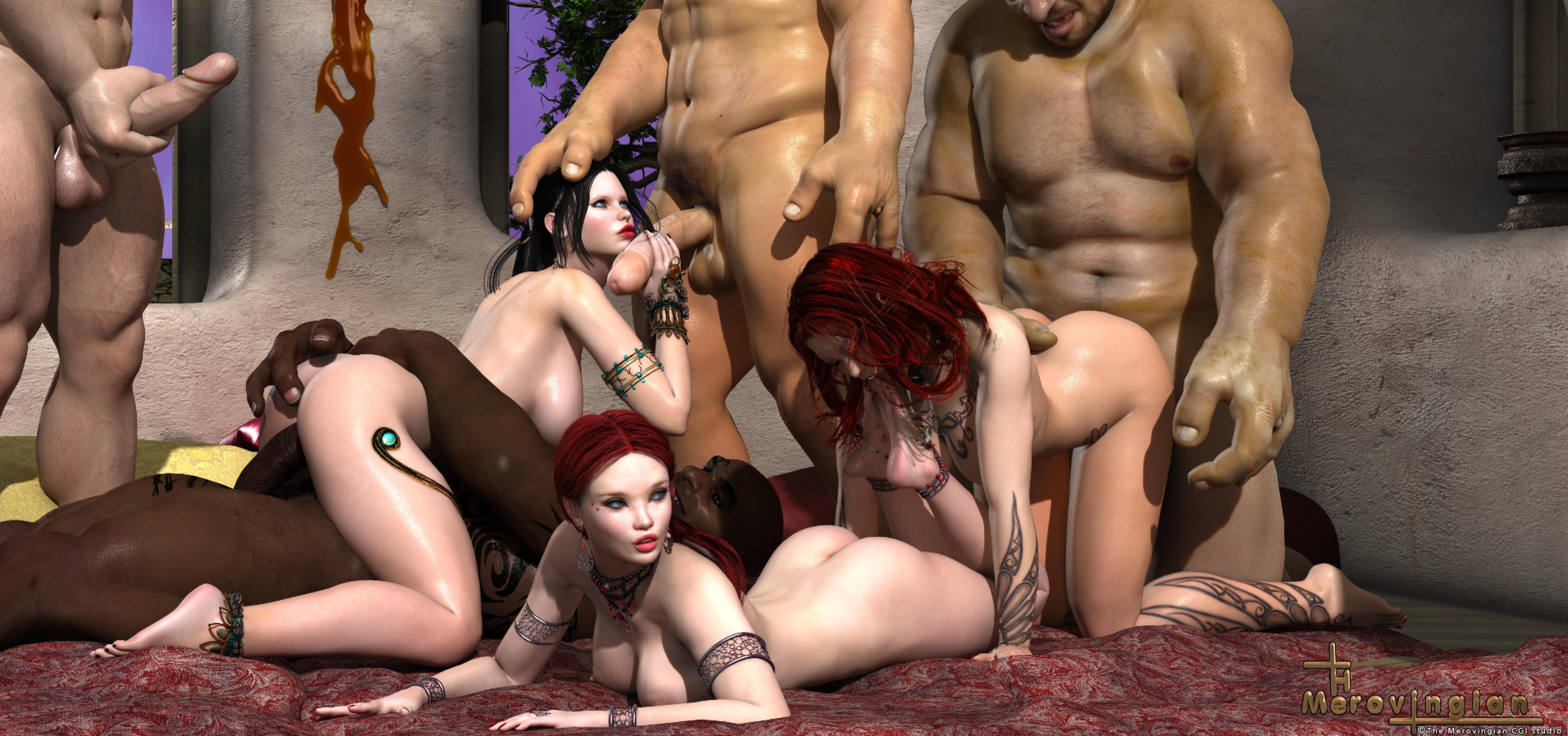 3d porn pics orcs gallery erotic toons