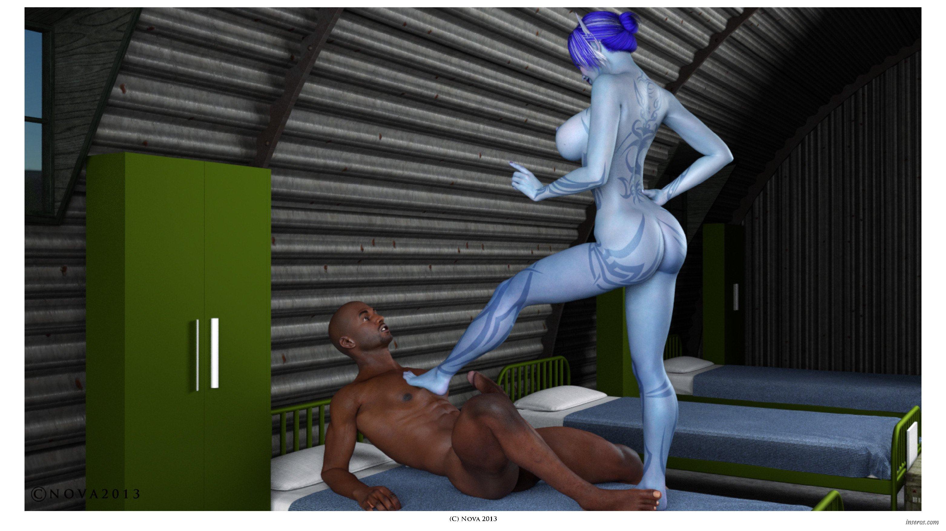 Смотреть фантастическую порнушку 13 фотография