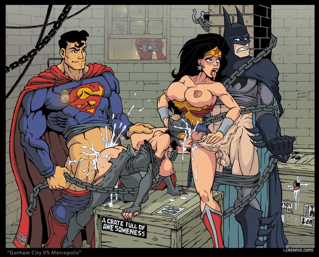 Супермен трахнул девушку видео фото 38-261